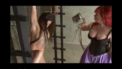 Mistress Irony's Ice Bucket, pt. 2