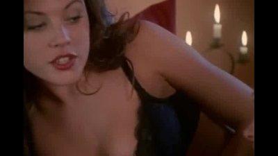 Krista Allen Emmanuelle 2 A World Of Desire