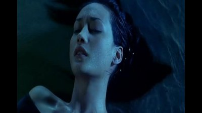Maggie Q Naked Weapon