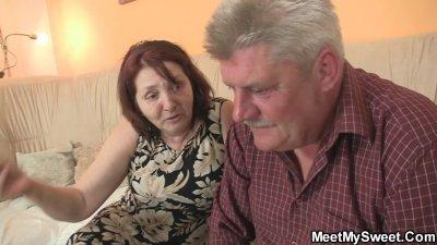 Old Man Teen Threesome Porn Videos