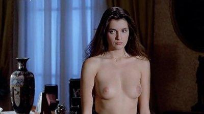Florence Guerin Trina Michelsen - Nude from La bonne