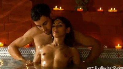 Erotic Foot Fetish Massage