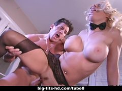 Preview 3 of Kelly Gets To Be Rammed Deep By Her Man's Rod