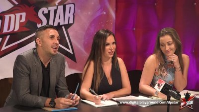 DP Star Episode 1 - Top 30 - Hollywood Auditions Day 1