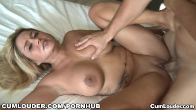 Nasty Latina bounces her huge Butt on a big Cock