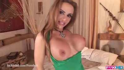 Perfect Babe Fucked Real Hard Where The Sun Don't Shine