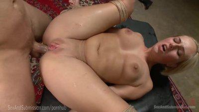 anal Interrogation