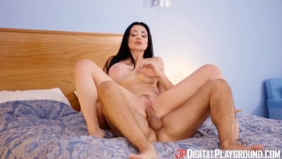 Aletta Ocean Gets Good Fucking From Gigolo