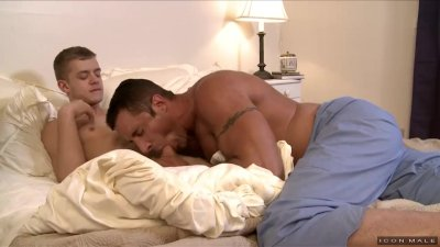 IconMale Nick Capra Pounds Twink