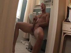 Bathroom Ball Rubbing p1