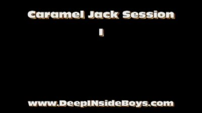 Caramel Jack Session I