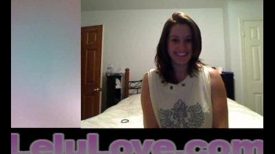 Lelu Love Club Dress Standing