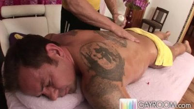 mature ass massage oil amateur neck baer massagebait