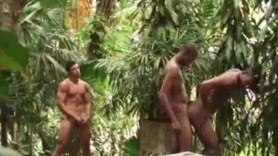 Brazilian Jungle Fuck