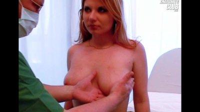 Molly gyno pussy specu... -