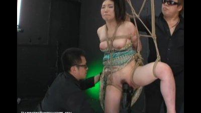 Hardcore Japanese Punishment S