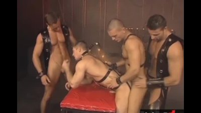 Julian Vincenzo Orgies Fourplay S02