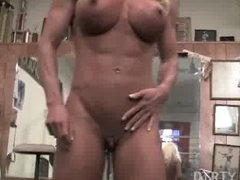 Ashlee Chambers  DirtyMuscle Session