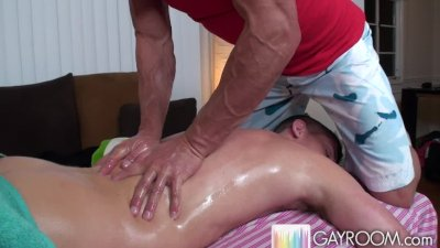 Ass Fuck Massage