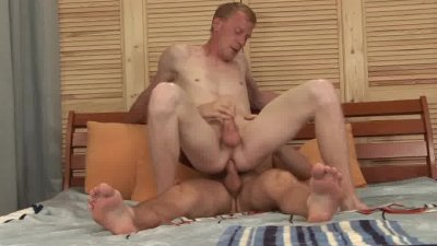 Red head twink fucked hard