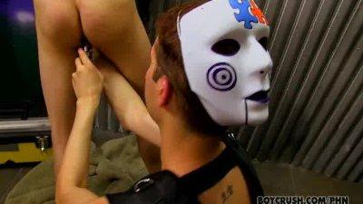 A Very Freaky Fourway from Raw 2