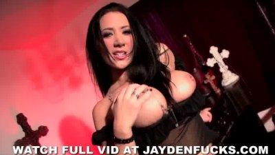Jayden's Dark Office Solo