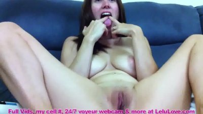 FUCK GOD  Lelu Love  Anti Religious Fetish  FULL LENGTH HD