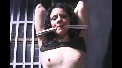 Ultimate nipple punishment