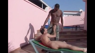 Hot day for hot sex