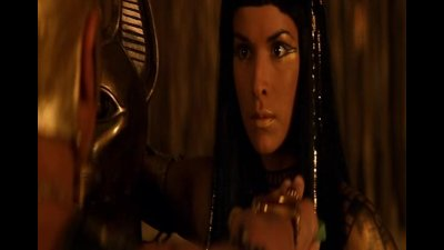 Patricia Velasquez  The Mummy