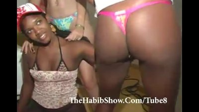 Brazilian Orgy Gangbang P2