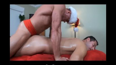 GayRoom Ricky's Hard Ass Massage