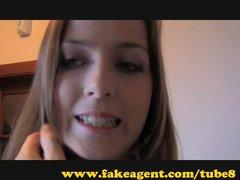 FakeAgent  Teen gets h... video