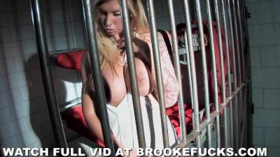 Brooke Banner InmateCop