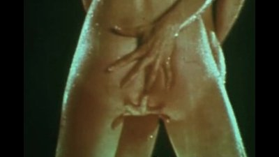 Vintage Lesbians 1970s  Wet  Natural