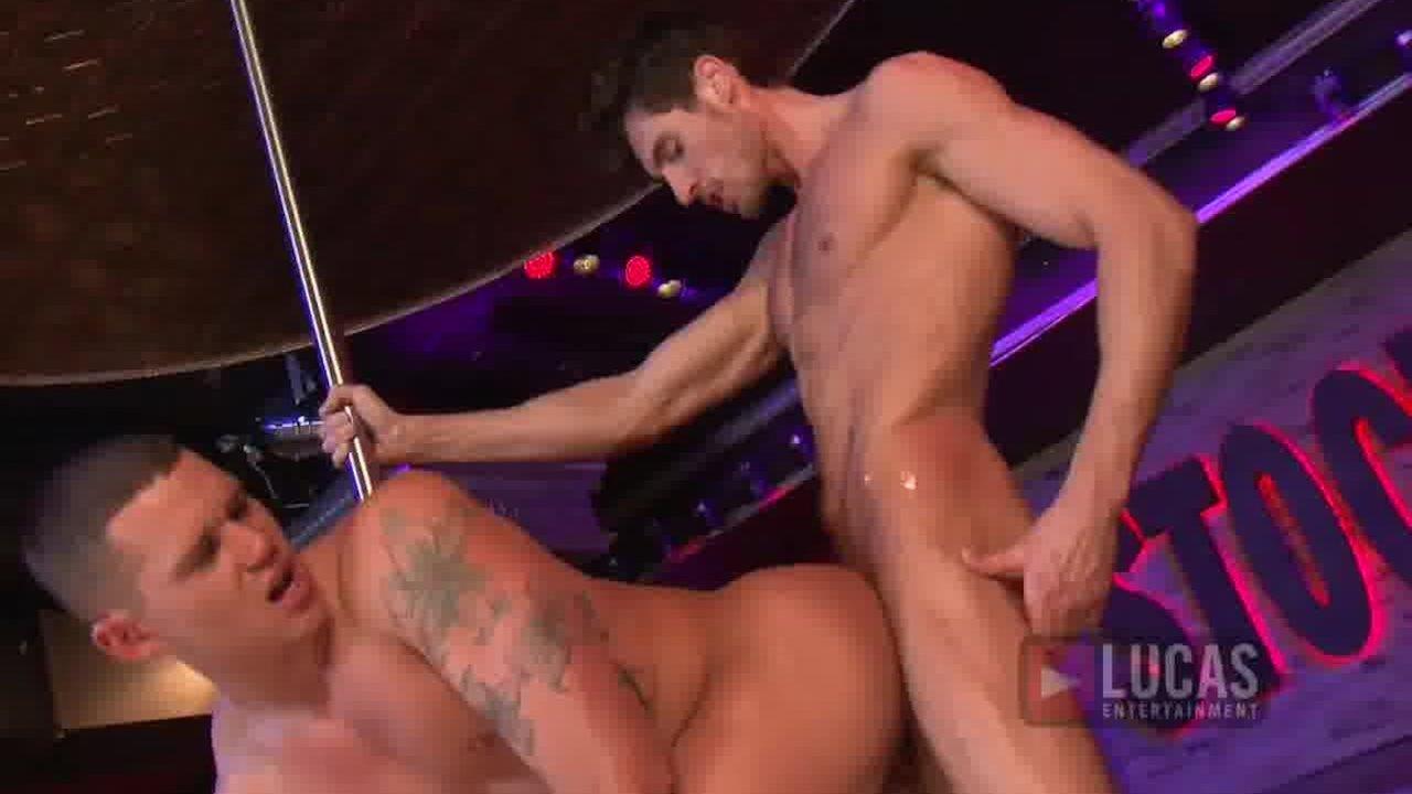 Shy love loves anal sex