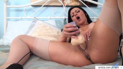 horny cougars escort porno