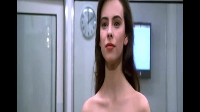 Mathilda May Lifeforce