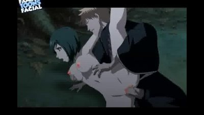 Bleach Sex Video