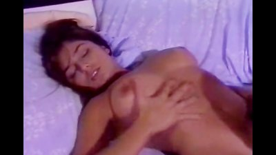 Retro hairy girl licked and fucked