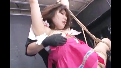 Japanese Bondage Sex  Pour Some Goo Over Me Pt 2