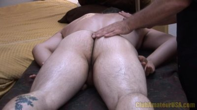 Casey Black SeXplores Harrison