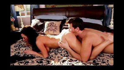 Big Tits MILF Veronica Avluv Fucked Hard Doggystyle