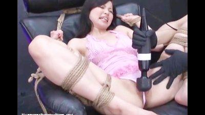 Japanese Bondage Sex The Taking of Shiori Pt 9