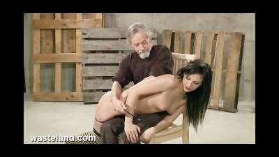 Wasteland Bondage Sex Movie   Hot Salsa Pt 2