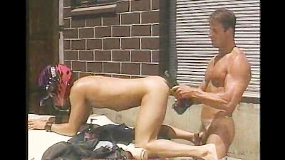 Trent Reed and Bryce Colby