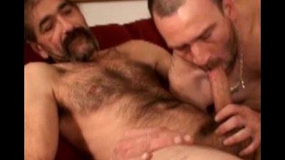 Eric and Herman Buddies