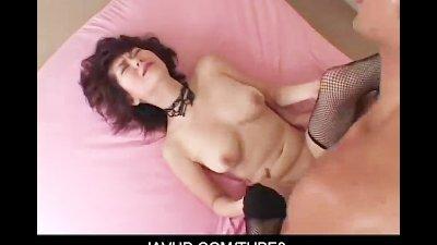 Hottie asain babe Momona Saki