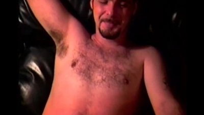 Don Jerking Off
