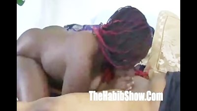 amateur sex tape by hood couple p2